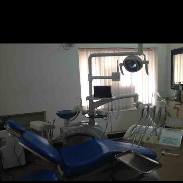 Dental Aura