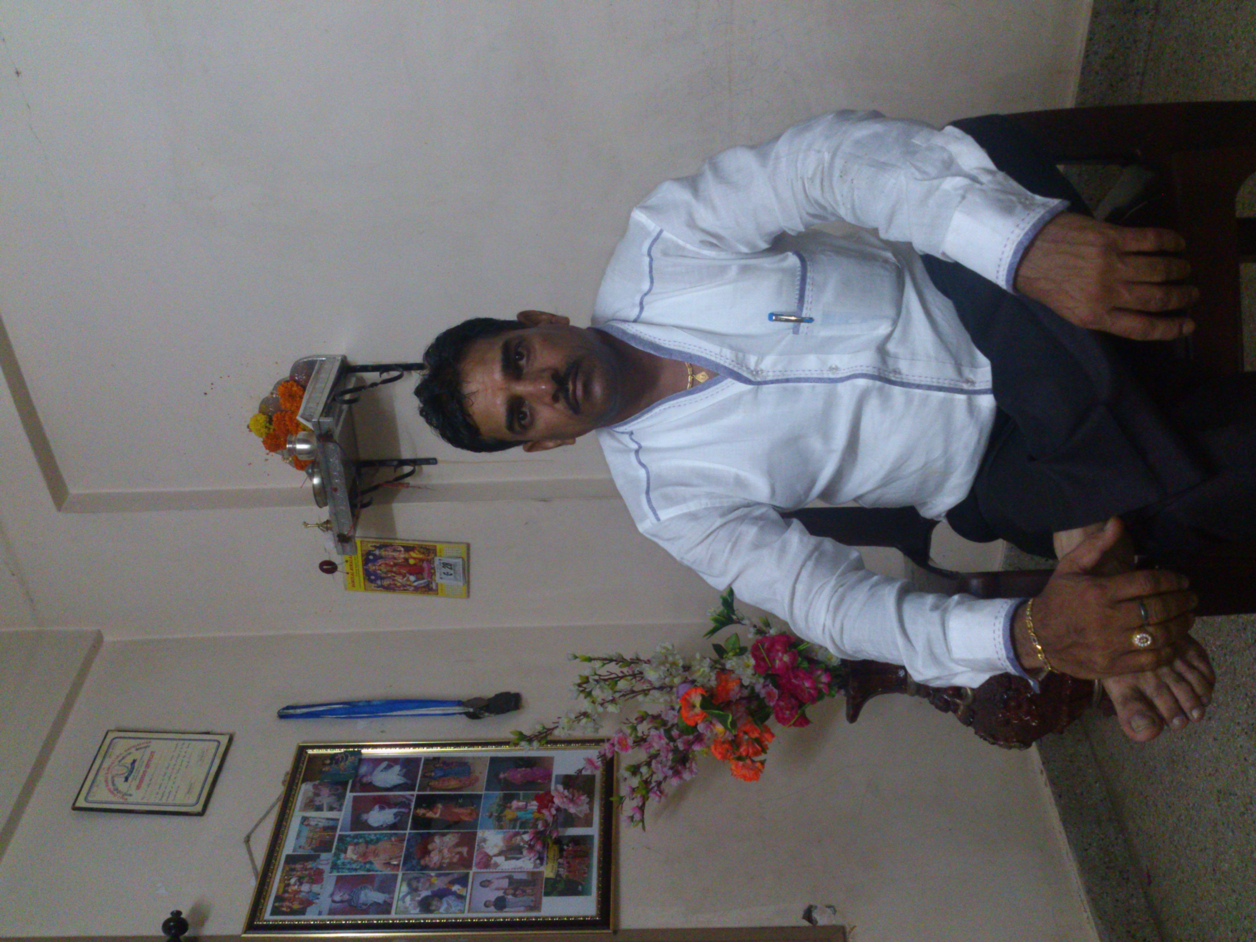 Mumbai badam milk n lassi centre