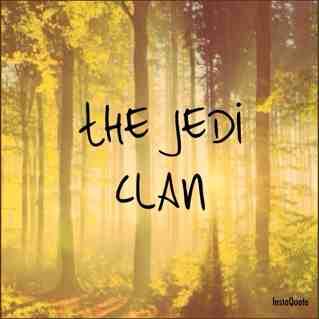 Jedi company©