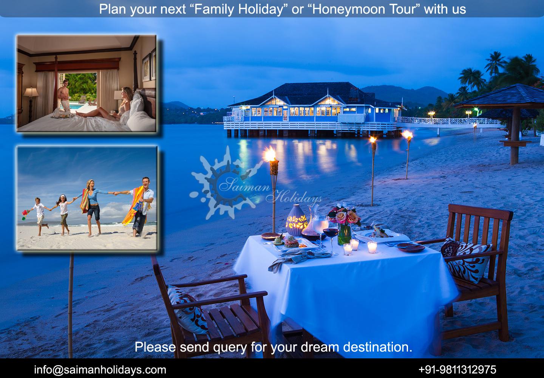 Saiman Holidays