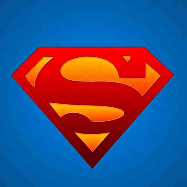 Answer Superhero