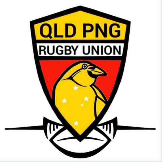 Queensland Papua New Guinea Rugby Union