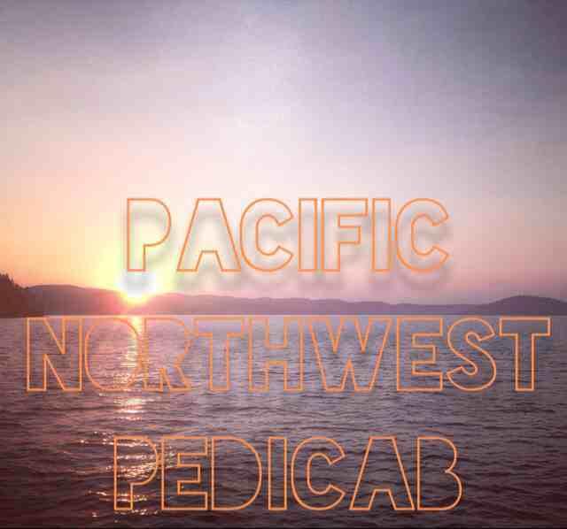 Pacific Northwest Pedicab