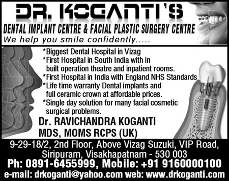 Dr Kogantis Dental Hospital