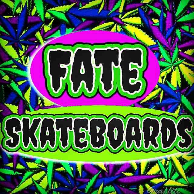 Fate Skateboards
