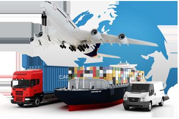 NPR cargo services