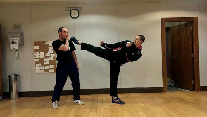 Mugendo Martial Arts Academy