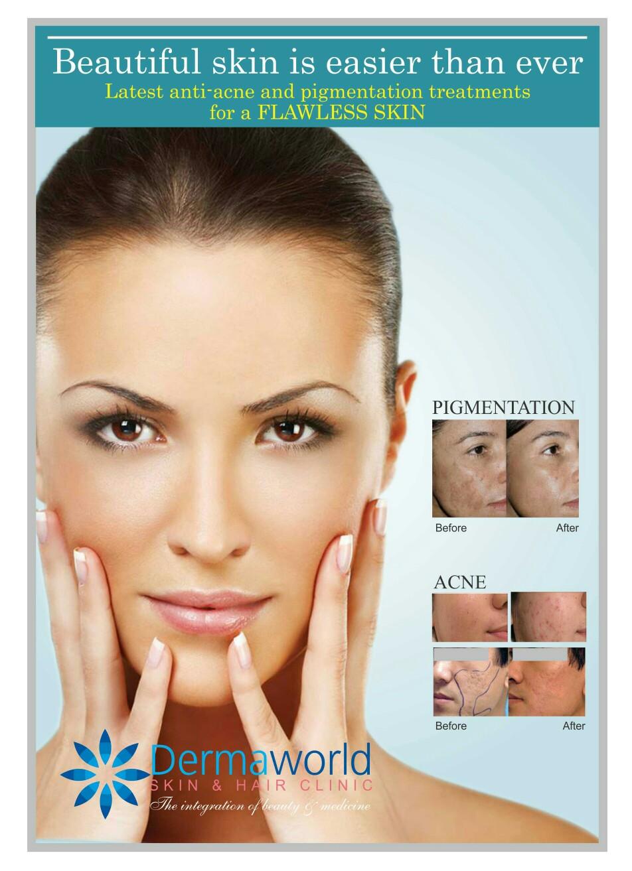 Dermaworld Skin & Hair  Clinic