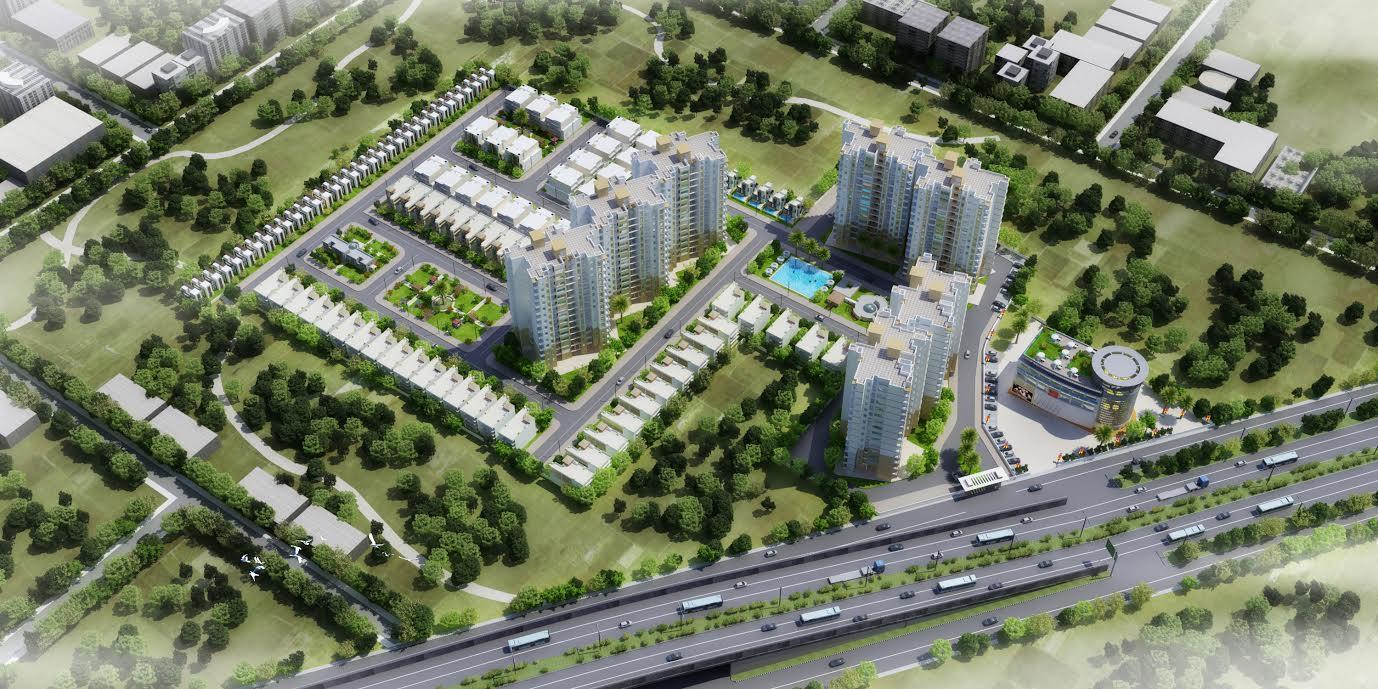 Jangra Estates Pvt. Ltd.