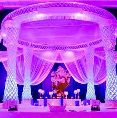Elegant Wedding L.L.C