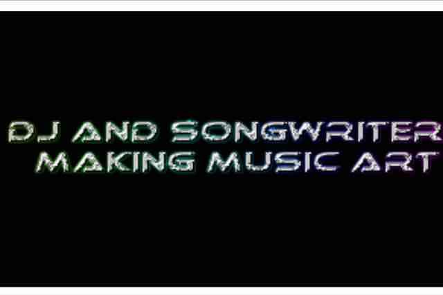 Dj/Songwriter