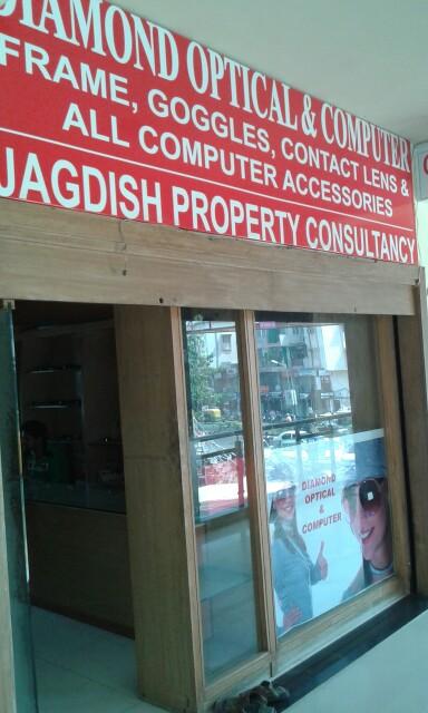 Jagdish Property