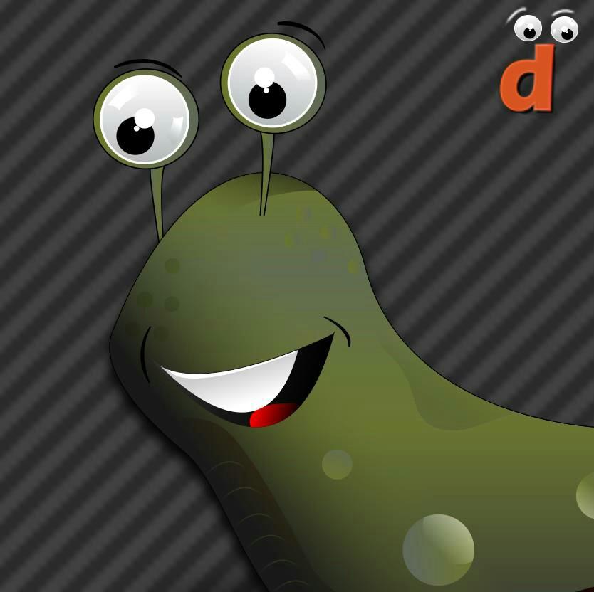 Slug Web Design