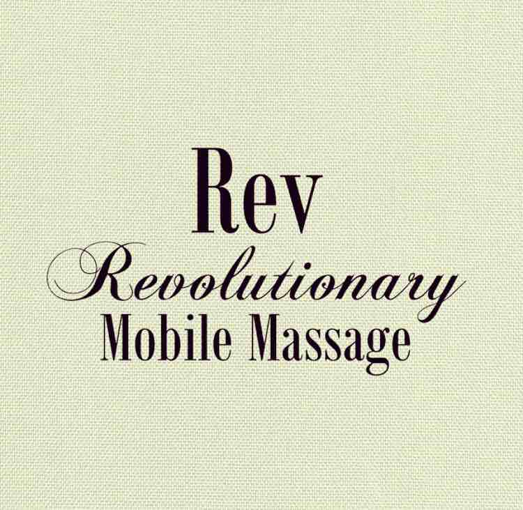 Rev Massage Therapy
