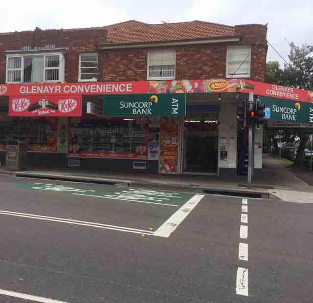 Glenayr Convenience Store