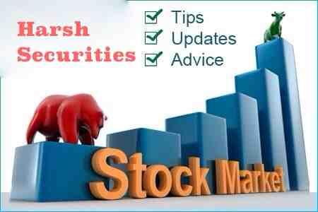 Harsh Securities