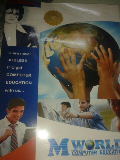 M World Education
