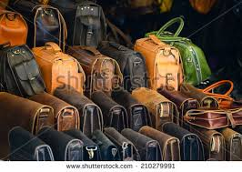 Piyush exim pvt ltd.Exporters  and importers of leather goods .