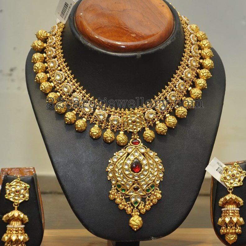 Abhushan Gold Palace