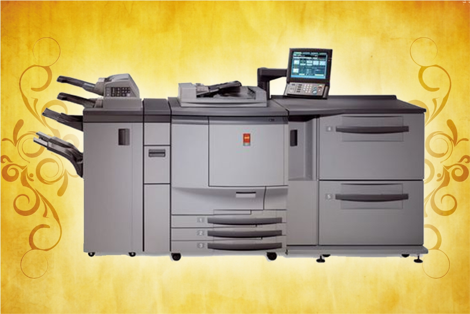BMY Printing