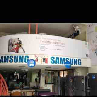 Harsha Electronics
