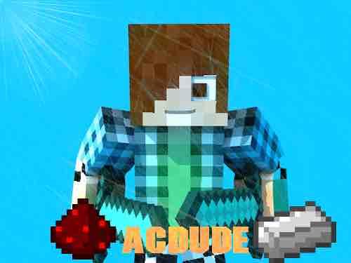 Kernel Acdude