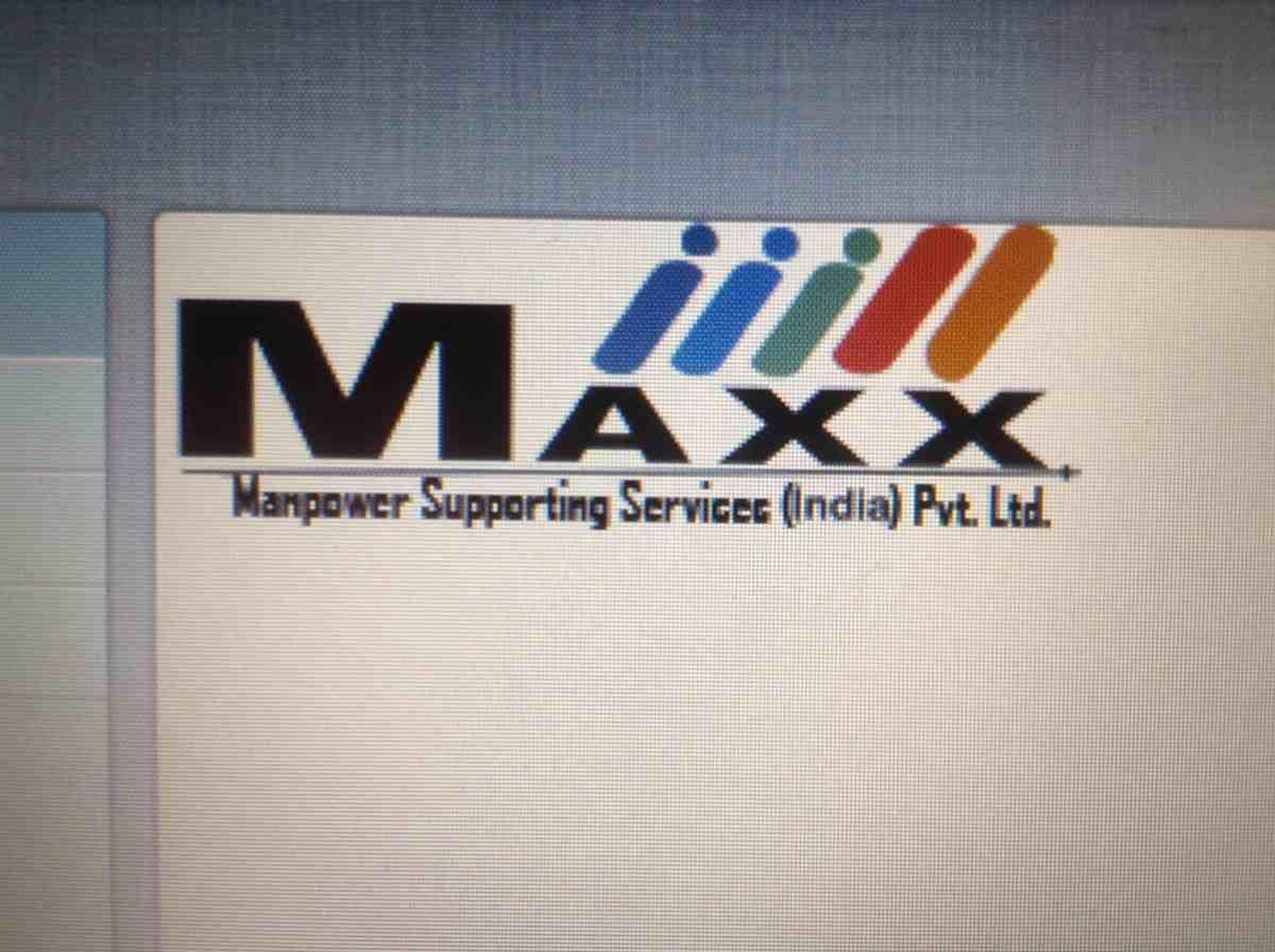 Maxx Manpower