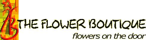 The Flower Boutique | 9818268310