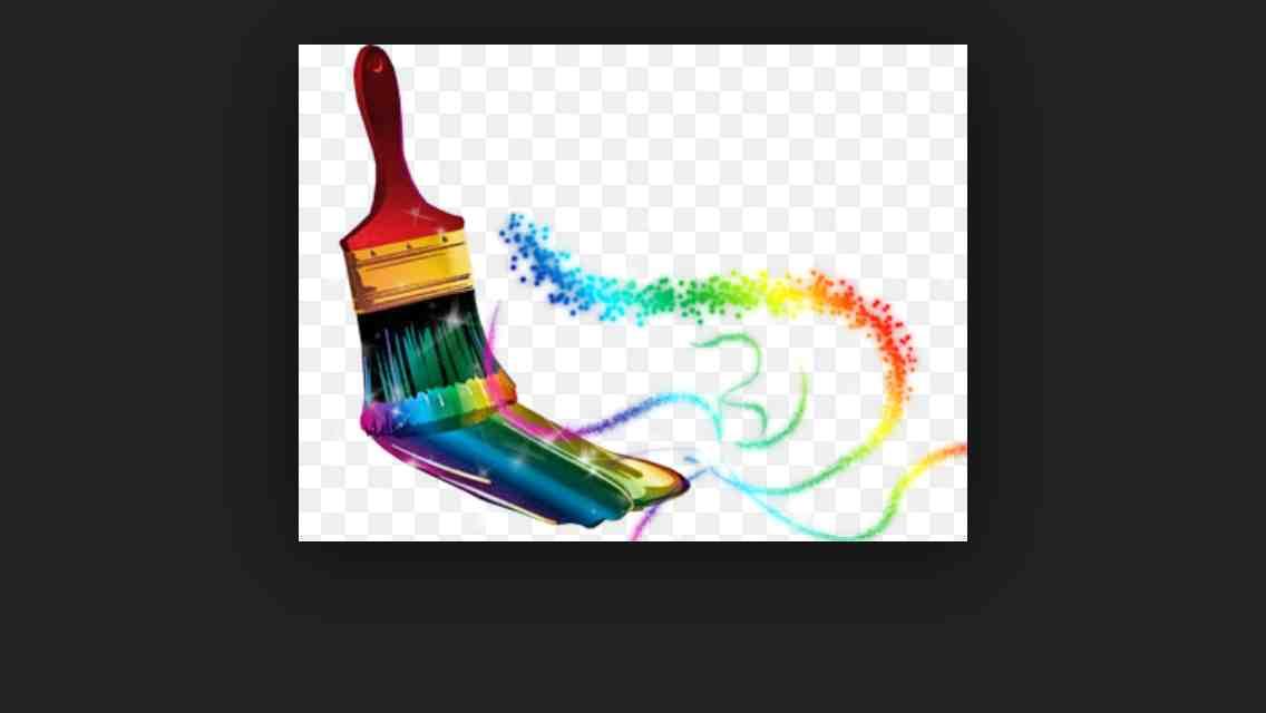 Magic Brush Painting Pty