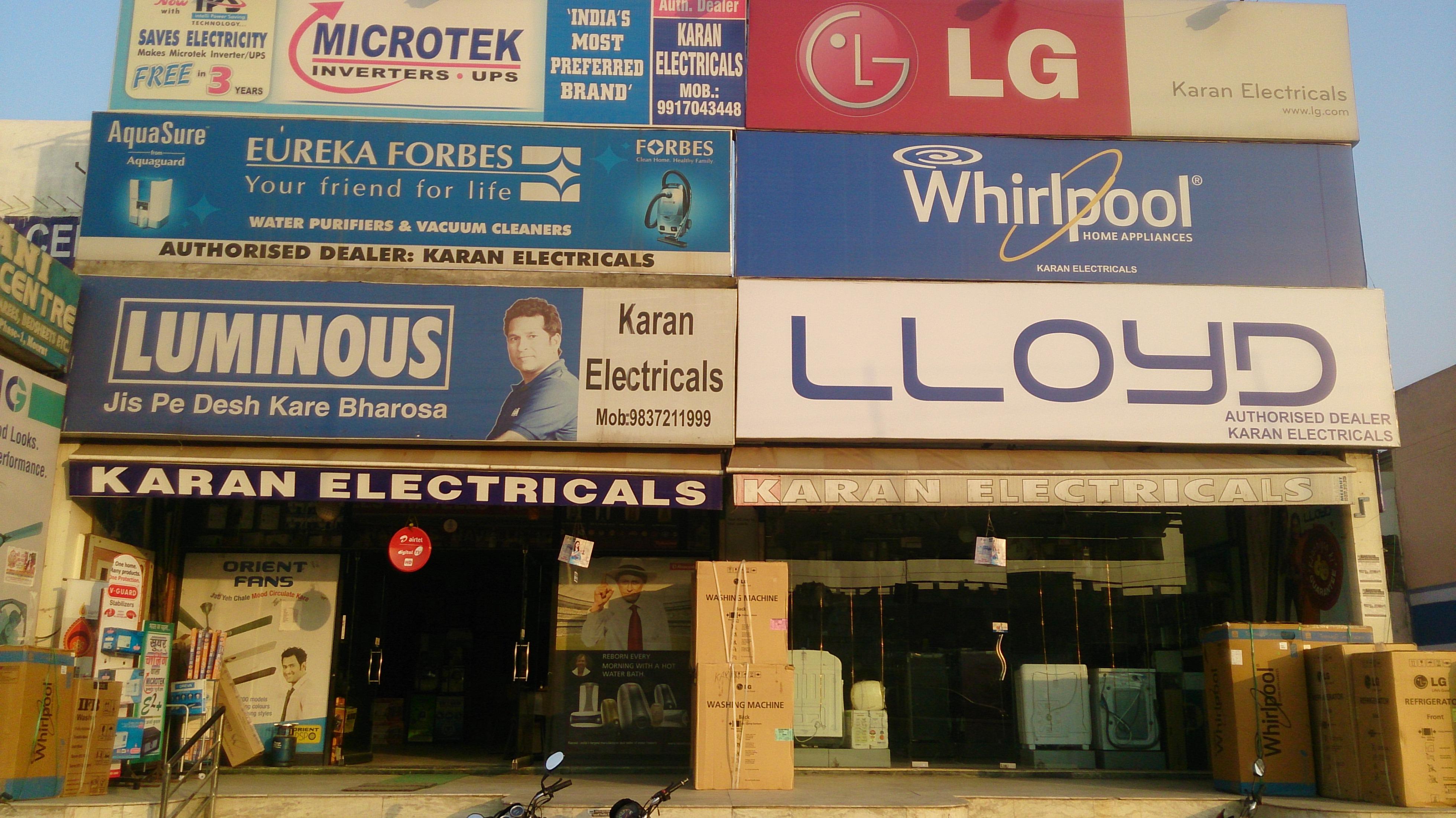 Karan Electricals