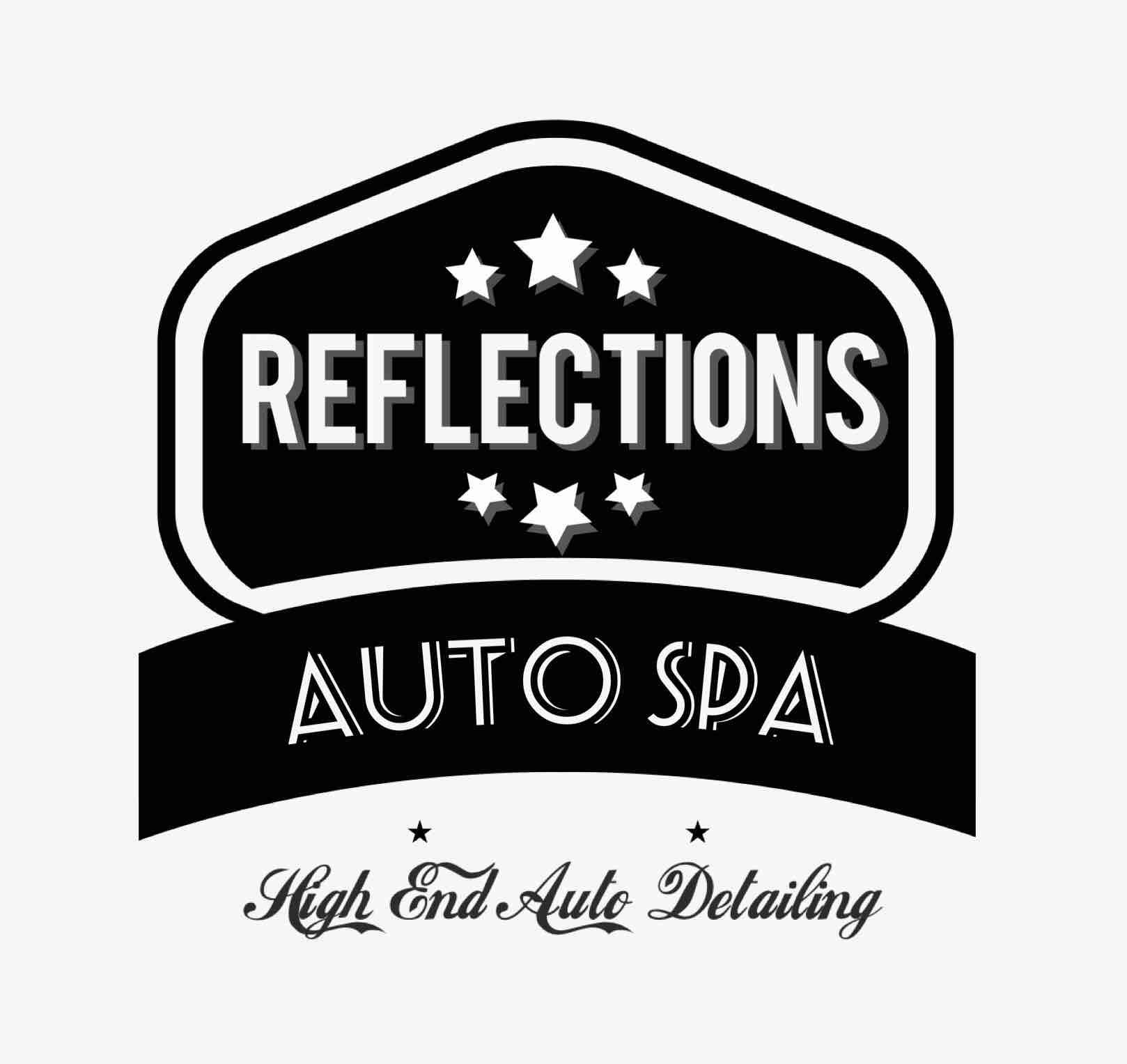 Reflections Auto Spa