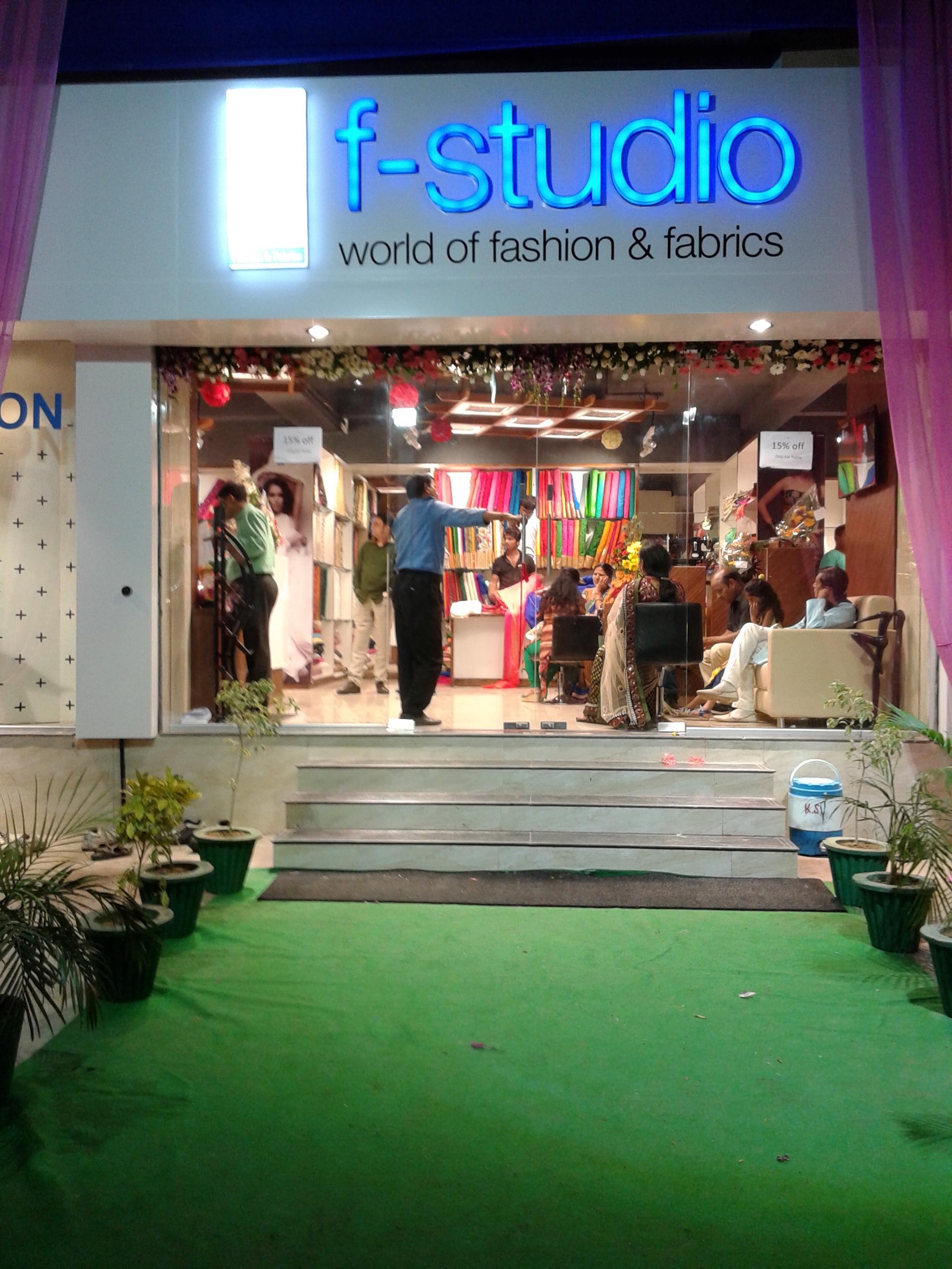 F Studio