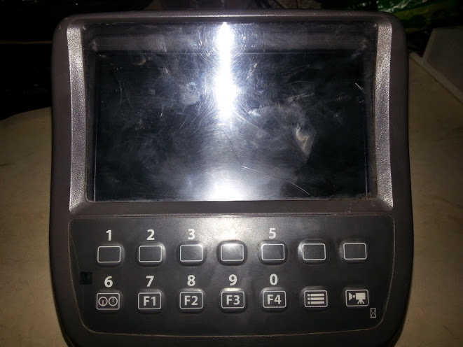 sathik digital meter works