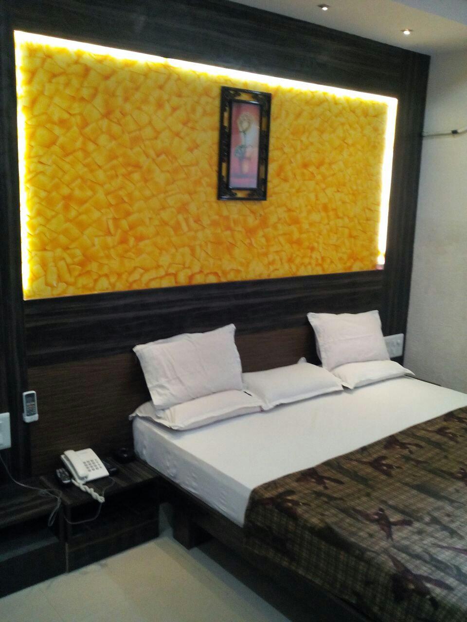 Hotel Mukund Inn