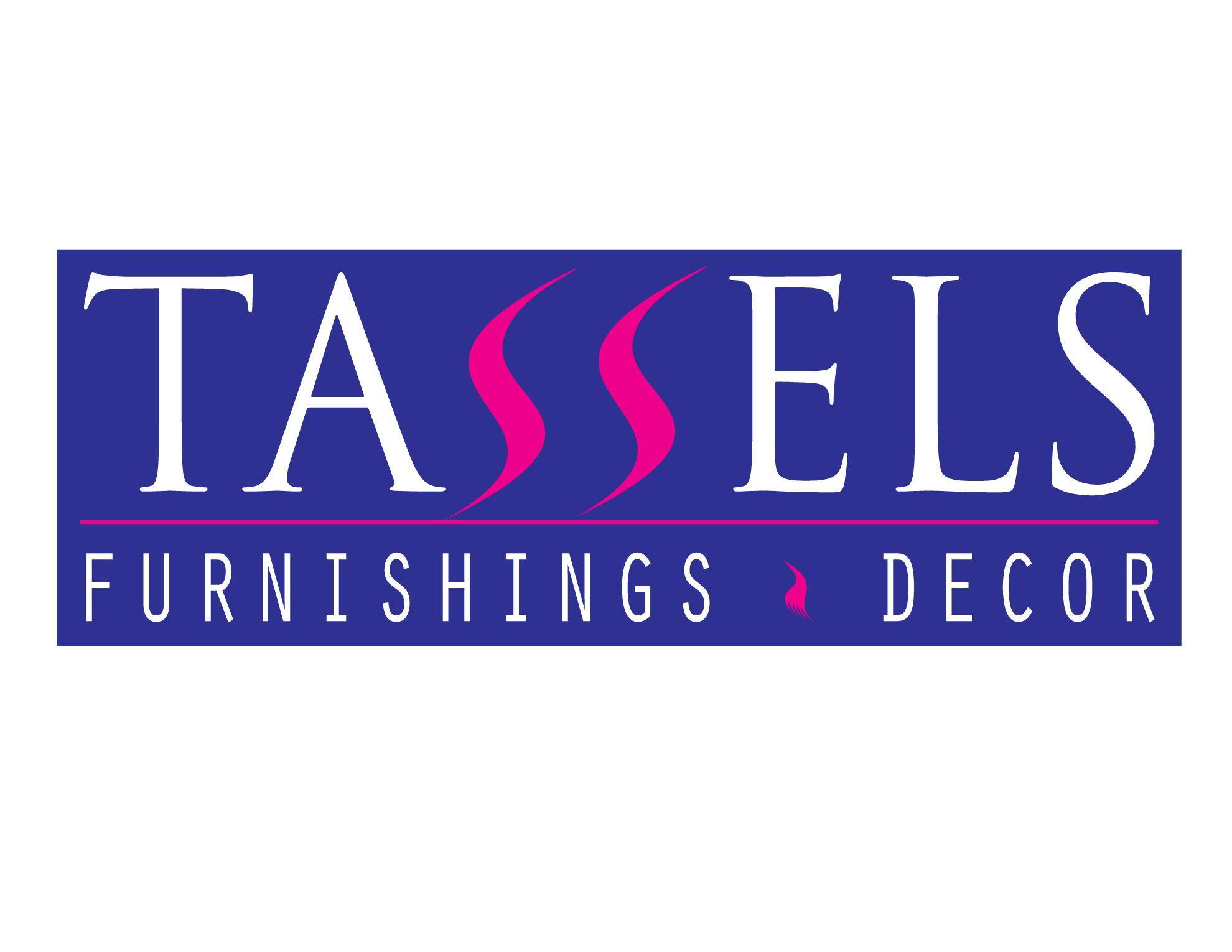TASSELS FURNISHINGS