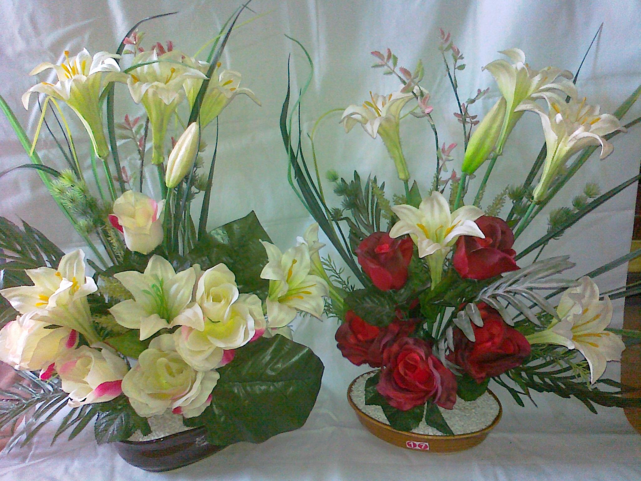 K K Flowers