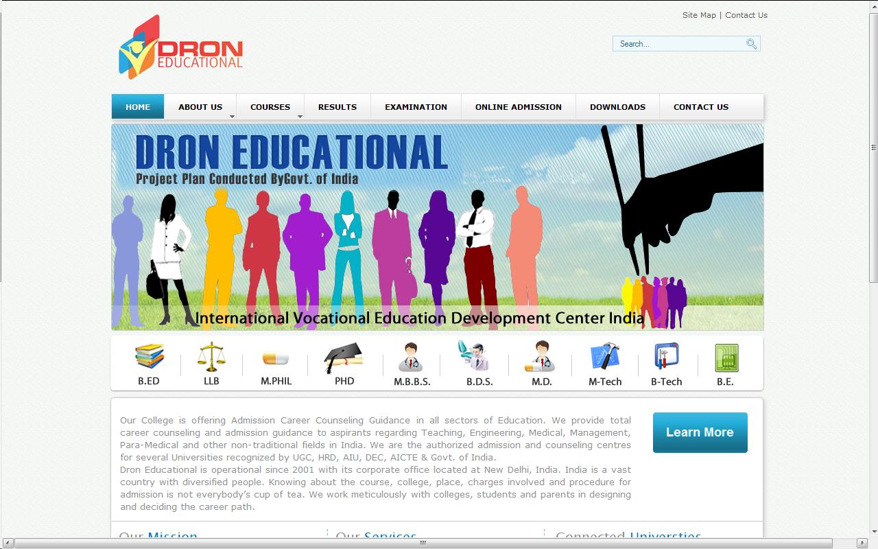 Dron Educational