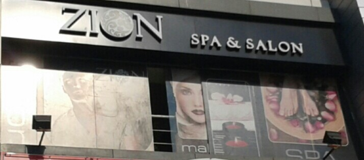 Zion Spa & Salon