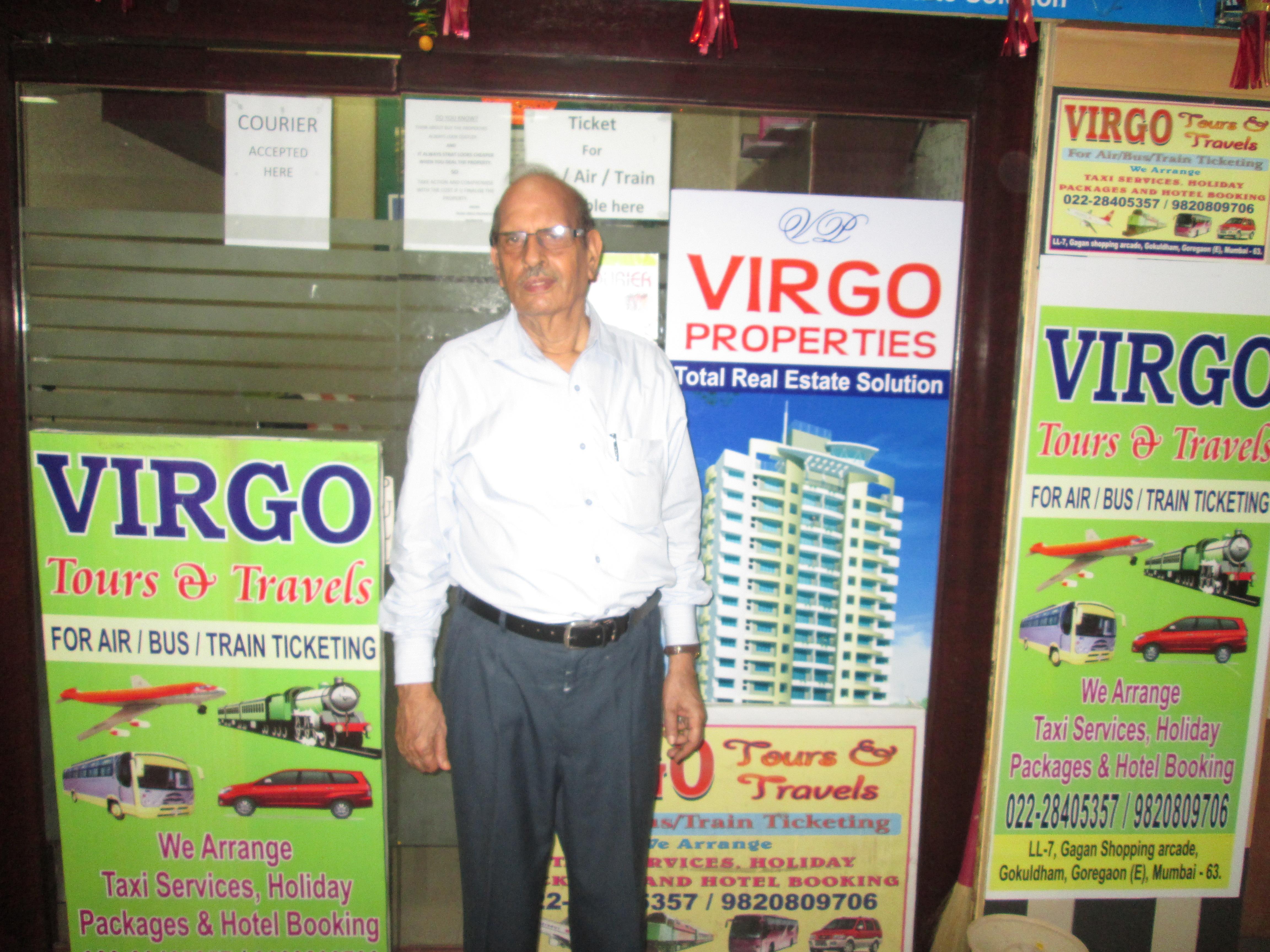 Virgo Tours