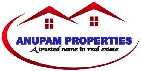 Anupam Properties Real Estate Consultant Faridabad Delhi NCR Call @ 8010206000