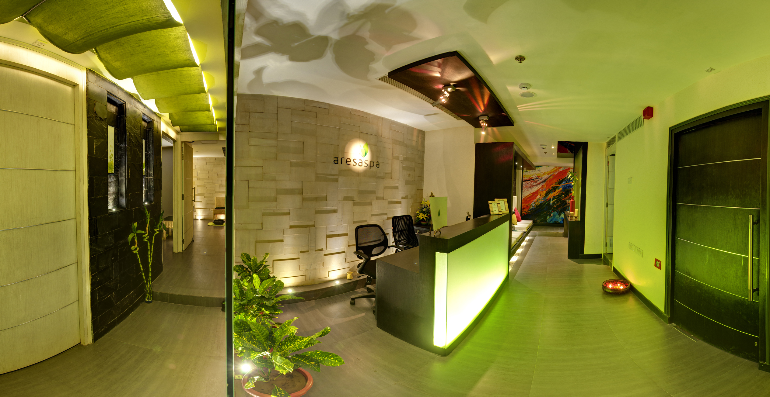 Interface Consulting | Architect | Interior Design | Dwarka | Residential | Commercial | Office | Delhi