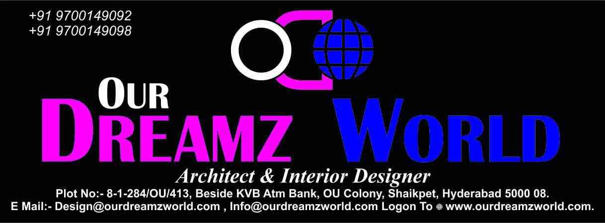 Architects & interior Designers