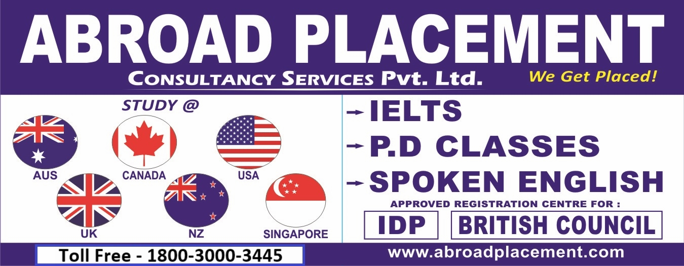 Abroad Placement consultancy Services Pvt. Ltd.