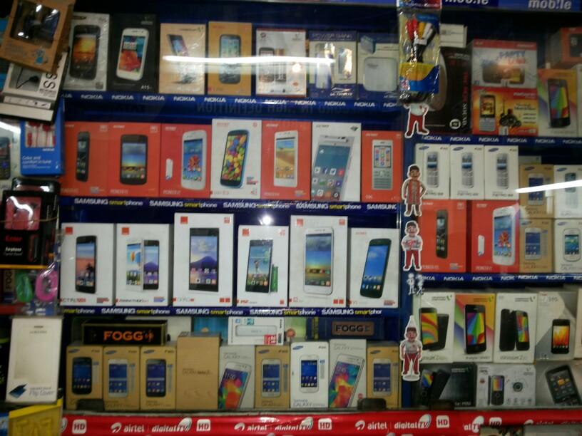 Riddhi Siddhi Telecom