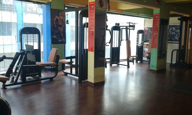 7 Star Gym