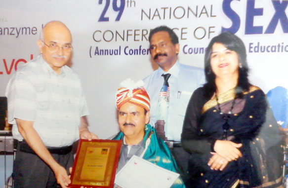 Sexologist and Psychotherapist Delhi