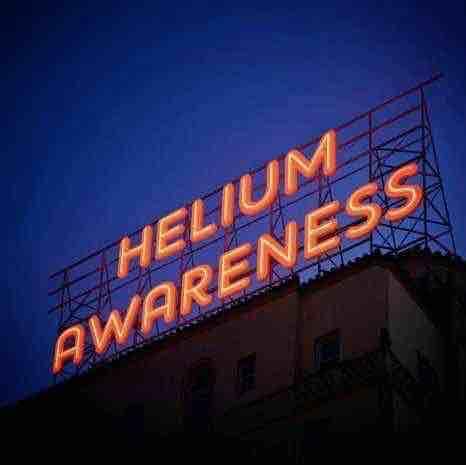 Helium Awareness