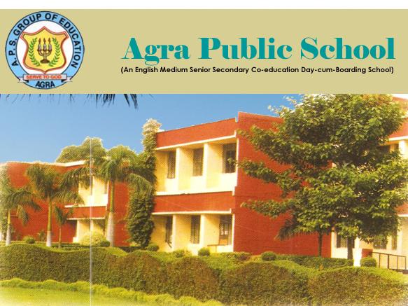 Agra Public School