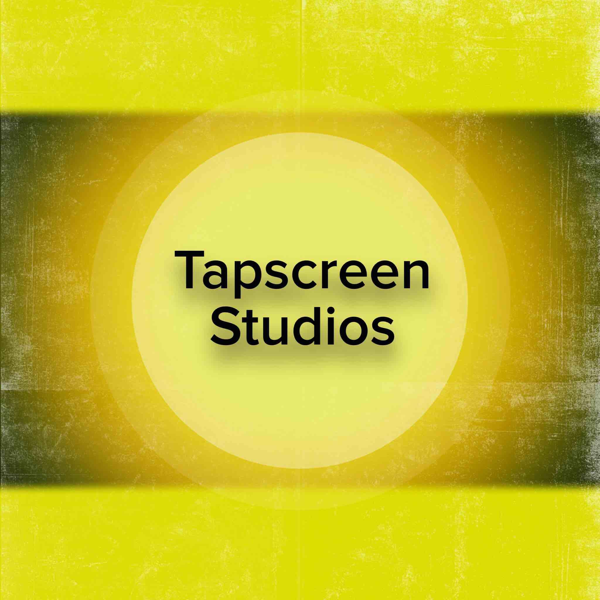 Tapscreenstudios