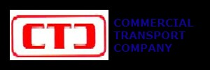 COMMERCIAL TRANSPORT COMPANY